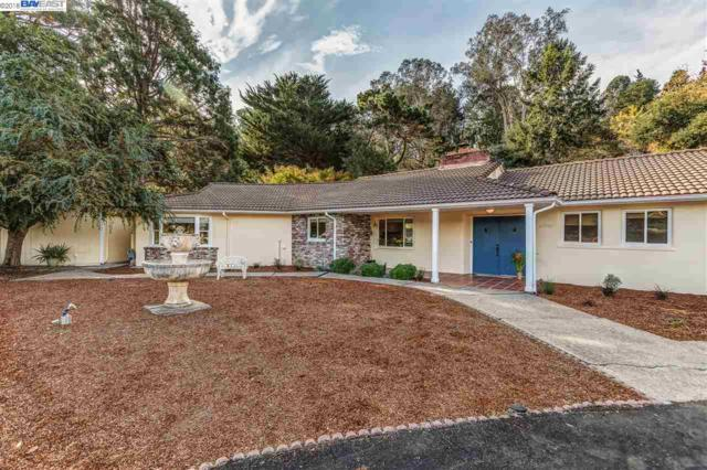 11007 Caloden St, Oakland, CA 94605 (#BE40843913) :: Julie Davis Sells Homes