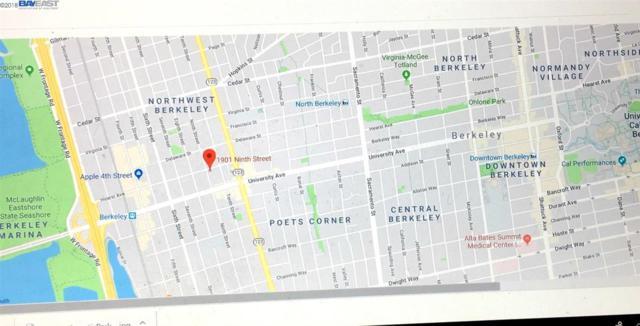 1901 9th Street, Berkeley, CA 94710 (#BE40843950) :: Brett Jennings Real Estate Experts