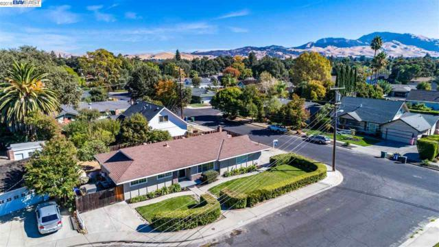 950 Nuala Ct, Concord, CA 94518 (#BE40843964) :: Strock Real Estate