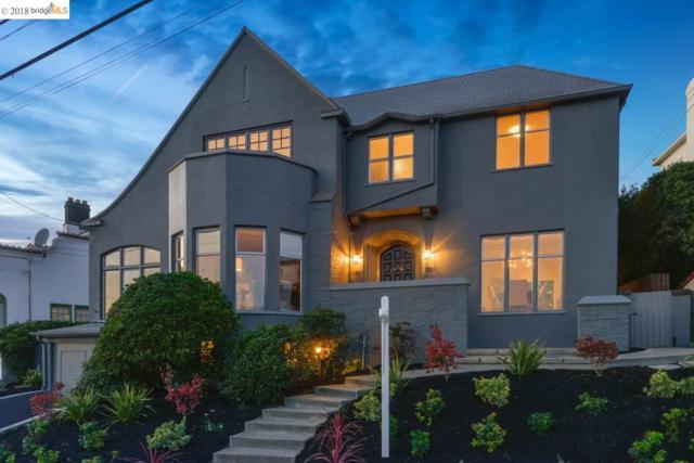 221 Wildwood Ave, Piedmont, CA 94610 (#EB40843989) :: Julie Davis Sells Homes