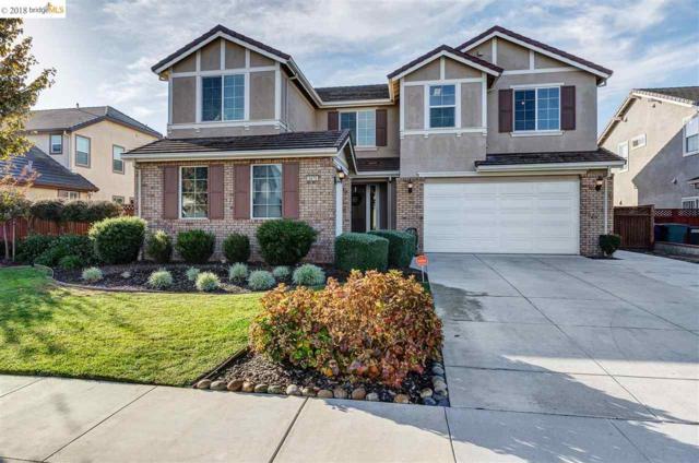 5670 Daffodil Dr, Oakley, CA 94561 (#EB40844016) :: The Kulda Real Estate Group