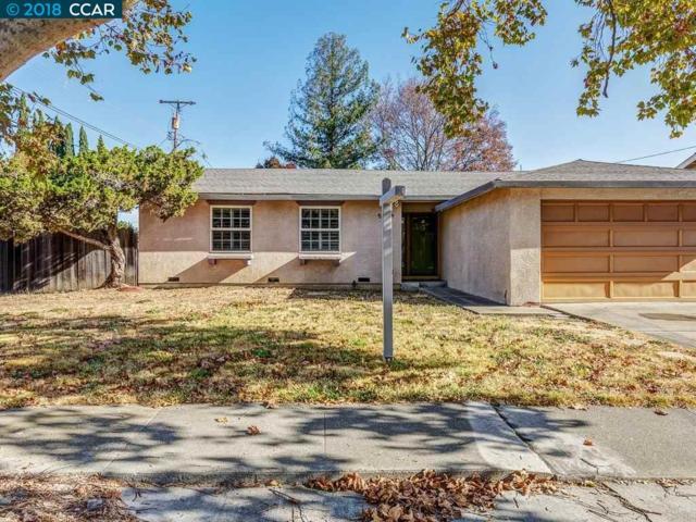 1854 Landana Dr, Concord, CA 94519 (#CC40844013) :: The Kulda Real Estate Group