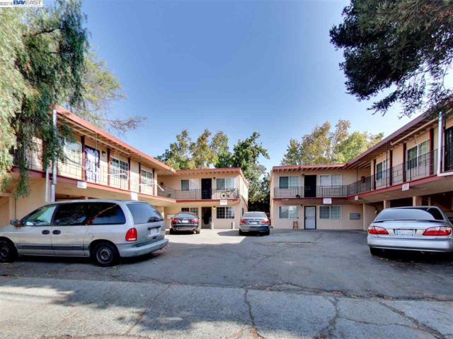 10778 Pippin St, Oakland, CA 94603 (#BE40844057) :: Strock Real Estate