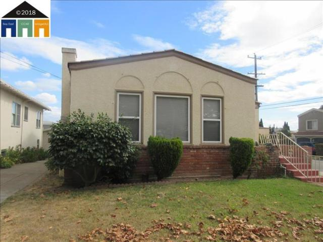 3000 56th, Oakland, CA 94605 (#MR40844060) :: The Kulda Real Estate Group