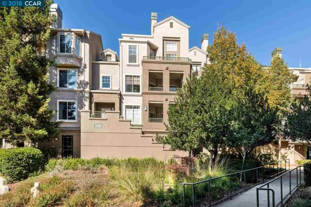 260 Caldecott Ln, Oakland, CA 94618 (#CC40844083) :: The Goss Real Estate Group, Keller Williams Bay Area Estates