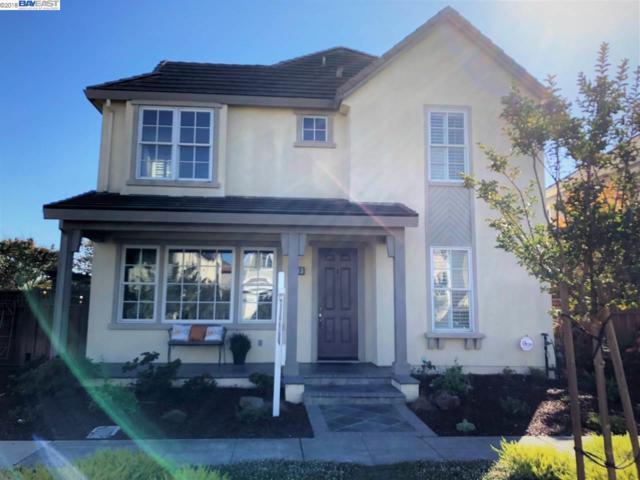 260 Hollister Ave, Alameda, CA 94501 (#BE40844119) :: Julie Davis Sells Homes