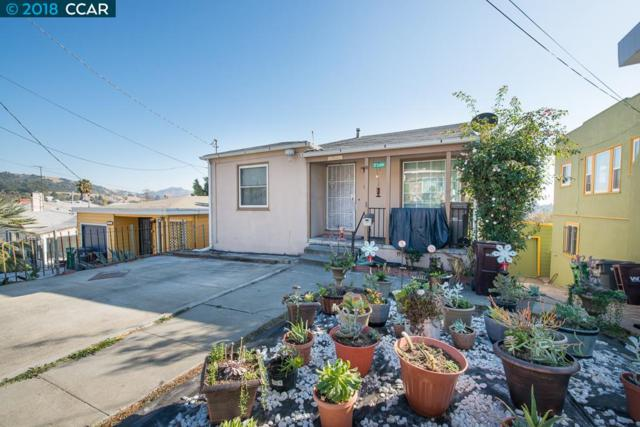 2566 Truman Ave, Oakland, CA 94605 (#CC40844131) :: Strock Real Estate