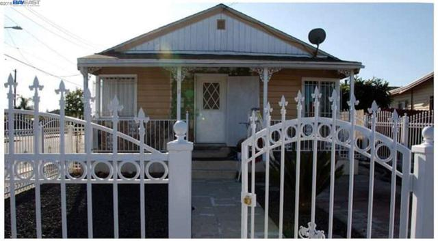 2048 104Th Ave, Oakland, CA 94603 (#BE40844136) :: The Kulda Real Estate Group
