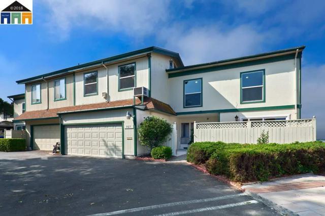 965 Parkside Dr, Richmond, CA 94803 (#MR40844165) :: The Warfel Gardin Group