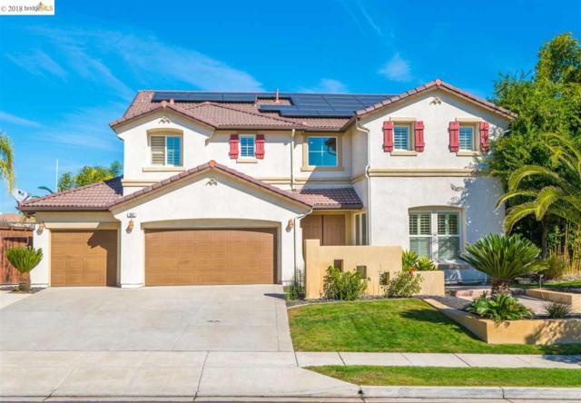 587 Myrtle Beach Dr, Brentwood, CA 94513 (#EB40844169) :: Julie Davis Sells Homes