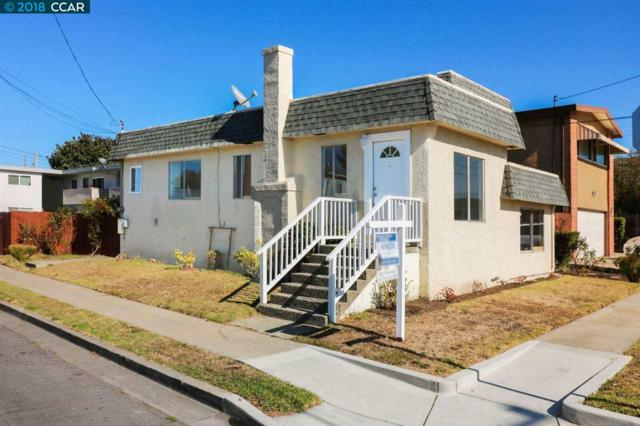 1703 Post Ave, San Pablo, CA 94806 (#CC40844191) :: Julie Davis Sells Homes
