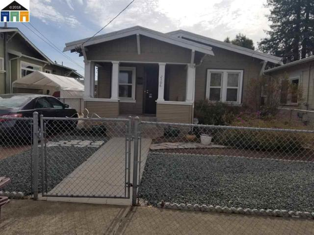 2506 63rd Avenue, Oakland, CA 94605 (#MR40844206) :: The Goss Real Estate Group, Keller Williams Bay Area Estates