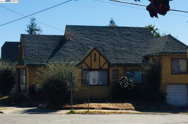 5001 Fairfax, Oakland, CA 94601 (#BE40844227) :: Brett Jennings Real Estate Experts