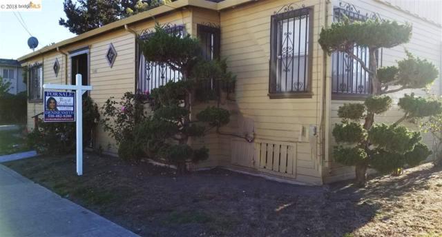 10605 Royal Ann Street, Oakland, CA 94603 (#EB40844238) :: The Warfel Gardin Group