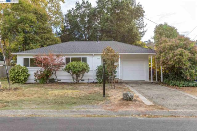944 Juanita Dr, Walnut Creek, CA 94595 (#BE40844247) :: The Goss Real Estate Group, Keller Williams Bay Area Estates