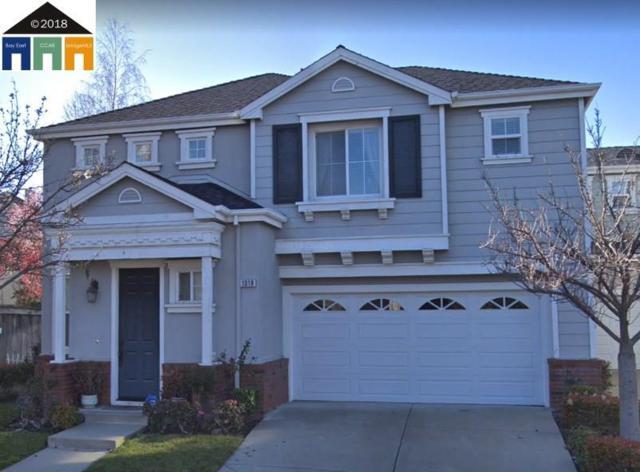 1018 Craftsman, Hercules, CA 94547 (#MR40844256) :: Perisson Real Estate, Inc.