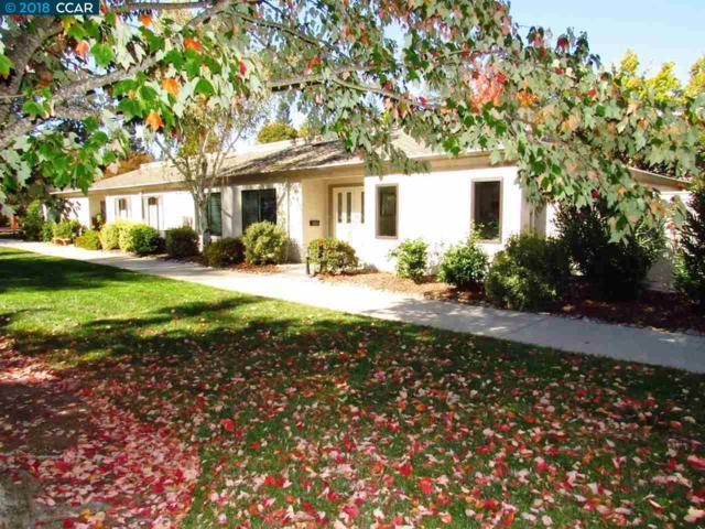 1900 Golden Rain Rd, Walnut Creek, CA 94595 (#CC40844255) :: The Warfel Gardin Group
