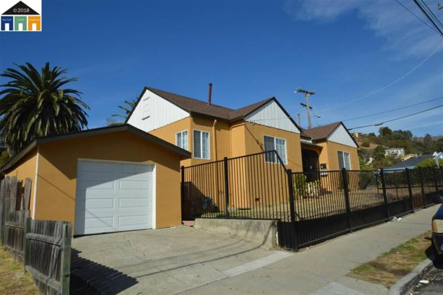 3341 72Nd Ave, Oakland, CA 94605 (#MR40844275) :: Brett Jennings Real Estate Experts