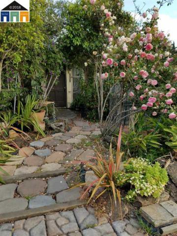 2352 Olive Ave, Fremont, CA 94539 (#MR40844295) :: The Warfel Gardin Group