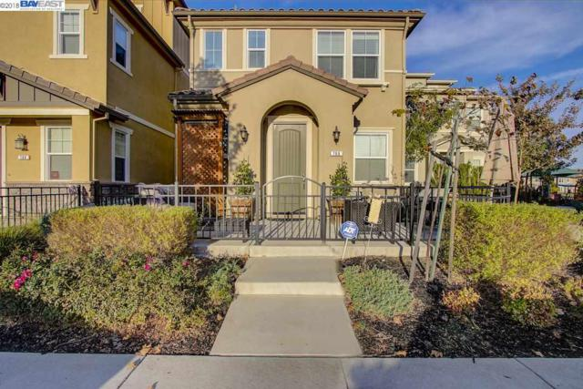 768 King Palm Ln, Brentwood, CA 94513 (#BE40844296) :: The Kulda Real Estate Group