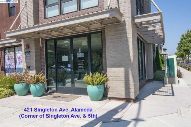 421 Singleton Ave, Alameda, CA 94501 (#BE40844301) :: The Goss Real Estate Group, Keller Williams Bay Area Estates