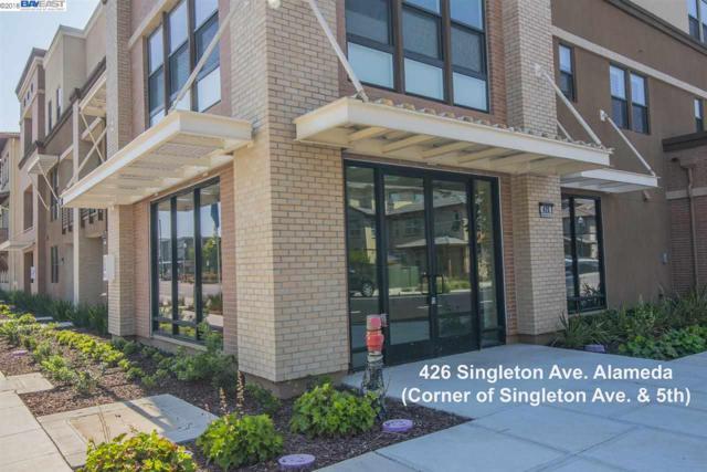 426 Singleton Ave, Alameda, CA 94501 (#BE40844302) :: The Goss Real Estate Group, Keller Williams Bay Area Estates