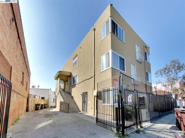 6625 Bancroft Ave, Oakland, CA 94605 (#BE40844352) :: Brett Jennings Real Estate Experts