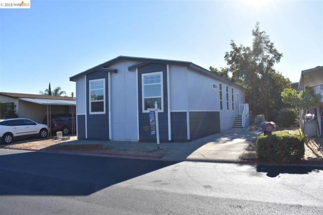 909 Dobrich Cir, Pittsburg, CA 94565 (#EB40844374) :: The Warfel Gardin Group