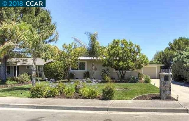 5233 Peony Dr, Livermore, CA 94551 (#CC40844382) :: The Kulda Real Estate Group