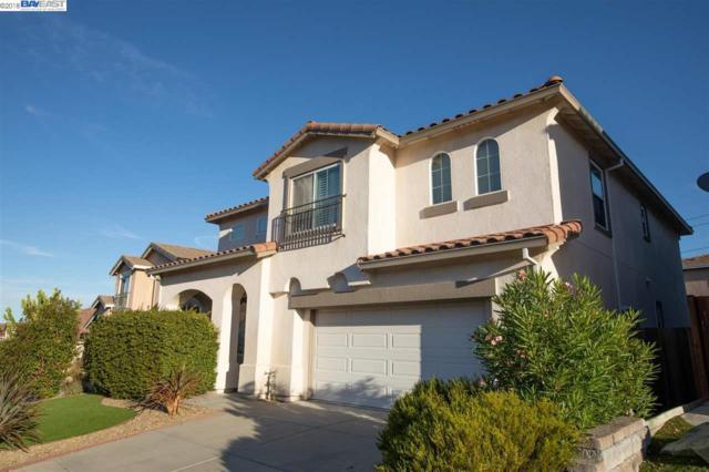 1208 San Benito Dr, Pittsburg, CA 94565 (#BE40844434) :: Julie Davis Sells Homes