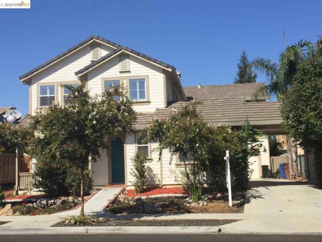 161 Continente Ave, Brentwood, CA 94513 (#EB40844450) :: Perisson Real Estate, Inc.