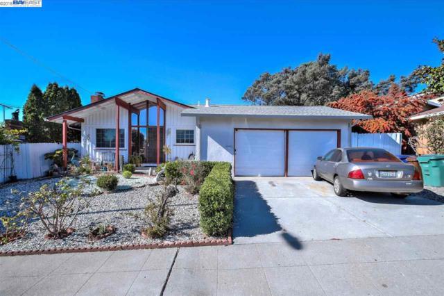 2827 Loyola Ave, Richmond, CA 94806 (#BE40844463) :: Strock Real Estate