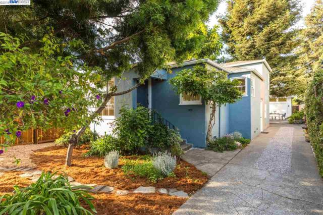 1042 60Th St, Oakland, CA 94608 (#BE40844483) :: The Kulda Real Estate Group