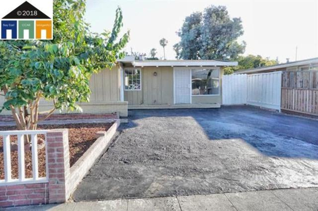 27593 Capri Ave, Hayward, CA 94545 (#MR40844489) :: The Warfel Gardin Group