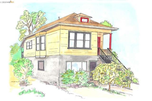 1816 63rd St, Berkeley, CA 94703 (#EB40844502) :: The Warfel Gardin Group