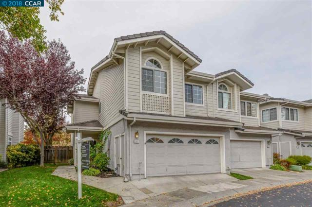311 W Meadows Ln, Danville, CA 94506 (#CC40844504) :: Strock Real Estate