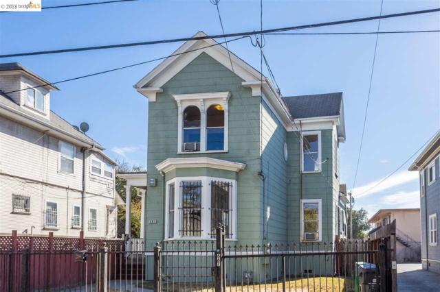 667 35th Street, Oakland, CA 94609 (#EB40844534) :: Julie Davis Sells Homes