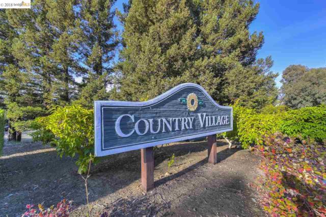 320 Mill Rd, Martinez, CA 94553 (#EB40844540) :: The Warfel Gardin Group