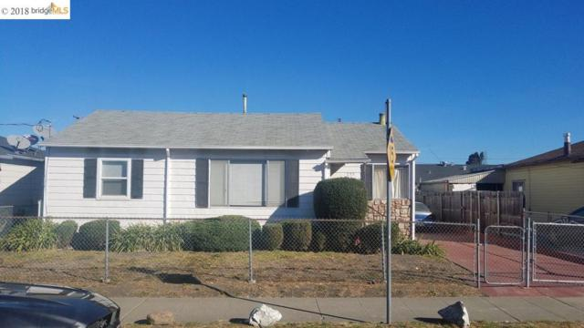 233 Cairo Rd, Oakland, CA 94603 (#EB40844553) :: Julie Davis Sells Homes