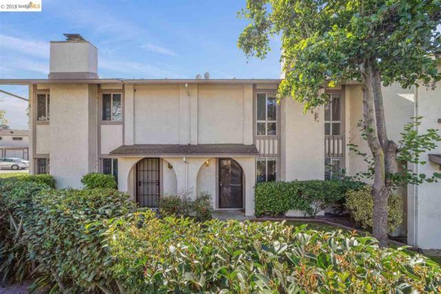 9 Greenview Ln, Richmond, CA 94803 (#EB40844577) :: The Warfel Gardin Group