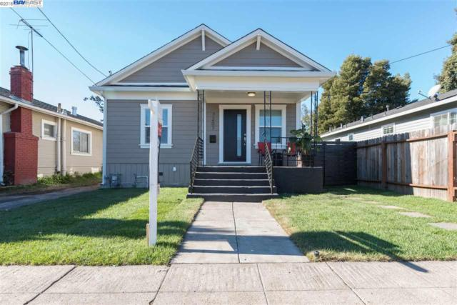 7207 Lockwood St, Oakland, CA 94621 (#BE40844585) :: Strock Real Estate