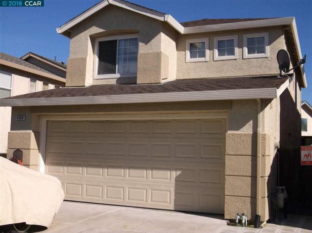 4580 Waterford Way, Oakley, CA 94561 (#CC40844593) :: Julie Davis Sells Homes