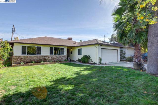 1296 Primrose Way, Cupertino, CA 95014 (#BE40844631) :: The Warfel Gardin Group
