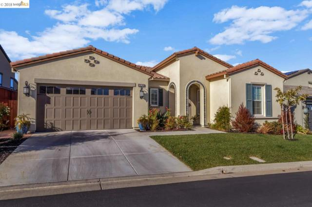 1583 California Trl, Brentwood, CA 94513 (#EB40844630) :: The Kulda Real Estate Group