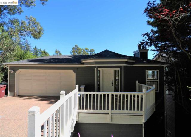 7081 Elverton Dr, Oakland, CA 94611 (#EB40844629) :: Strock Real Estate