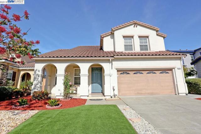 2767 Shellgate Cir, Hayward, CA 94545 (#BE40844642) :: The Kulda Real Estate Group