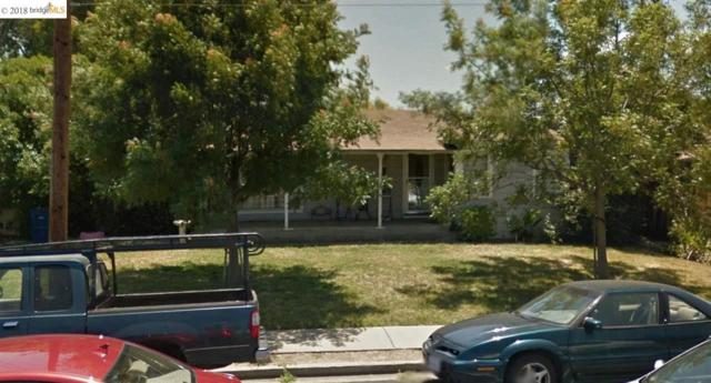 712 Dainty Ave, Brentwood, CA 94513 (#EB40844662) :: The Kulda Real Estate Group