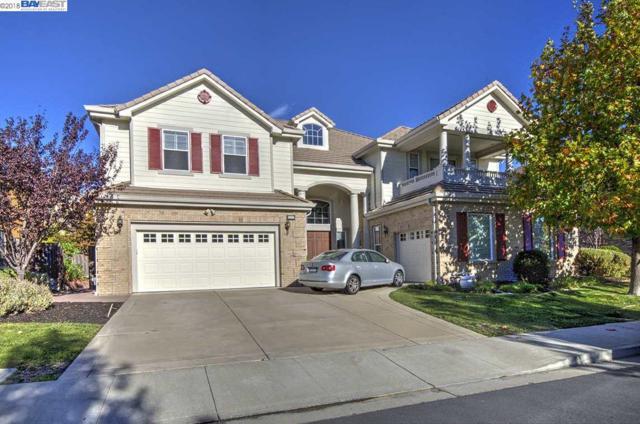 5843 Kingsmill Ter, Dublin, CA 94568 (#BE40844667) :: The Goss Real Estate Group, Keller Williams Bay Area Estates