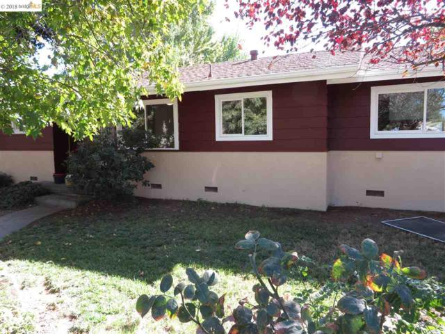 1791 Sunset Rd., Brentwood, CA 94513 (#EB40844676) :: Perisson Real Estate, Inc.