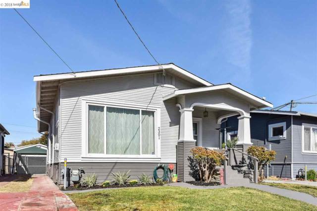 2301 66th Avenue, Oakland, CA 94605 (#EB40844690) :: The Goss Real Estate Group, Keller Williams Bay Area Estates